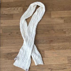 Ugg scarf